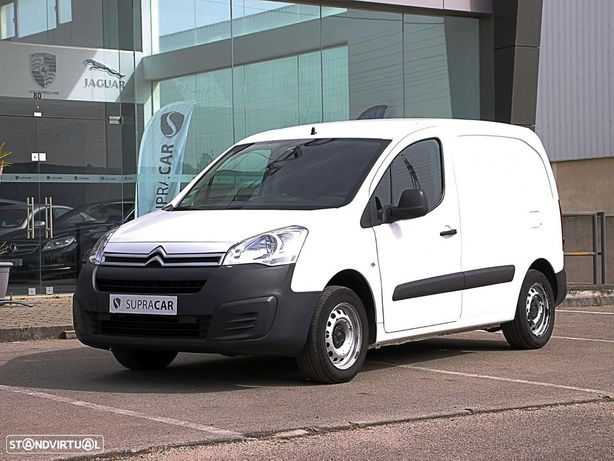 Citroën Berlingo HDi