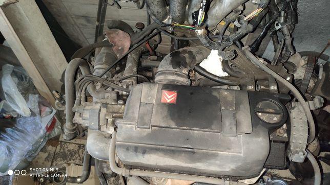 Motor Citroen Xantia 2000 cc 16 V