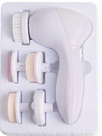 Escova Elétrica de Limpeza Facial