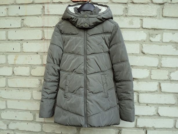 H&M L.O.G.G. (курточка для дівчаток) 10-11 лет
