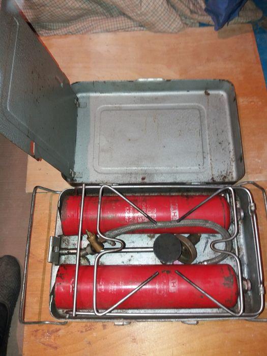 Газовая плитка туристическая Кропивницкий - изображение 1