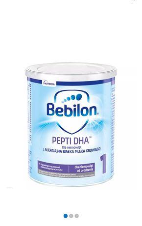 Mleko Bebilon DHA