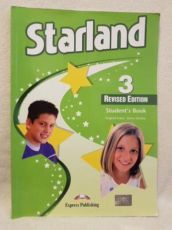 Starland 3 Revised edition podręcznik do 6 klasy.Angielski.