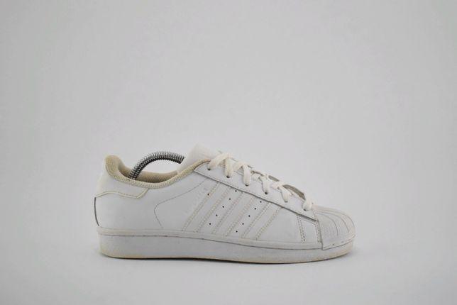 Кроссовки Adidas Superstar. Кожа. Размер 38
