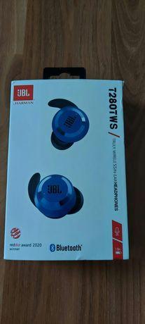Headphones JBL Bluetooth NOVOS