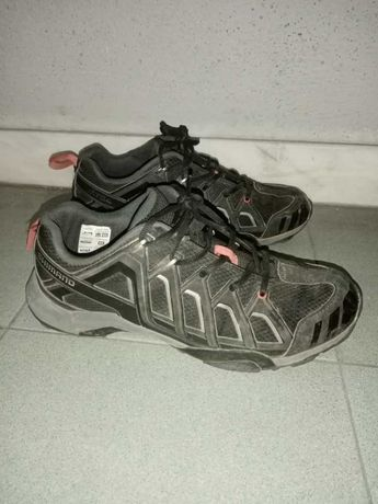 Sapatos /Ténis Shimano SPD (T: 44)