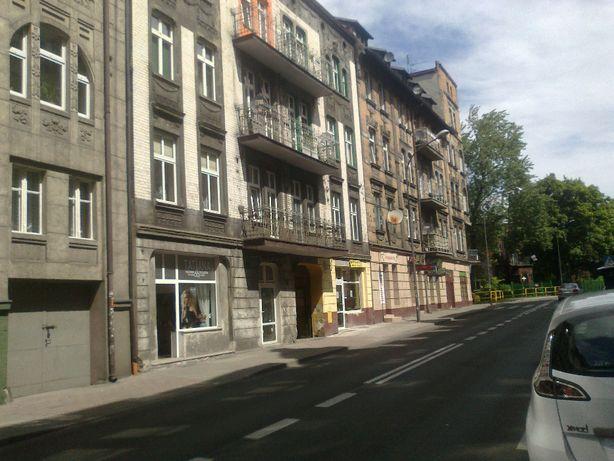 Mieszkanie 43m2 do wynajęcia . Dąbrowskiego