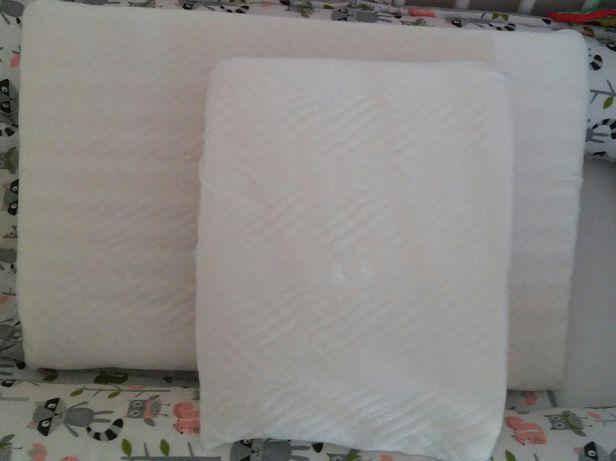 sensilio zestaw klinów mały i duży do łóżeczka/wózka z pokrowcem