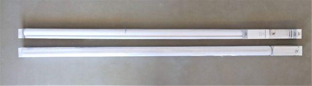 Estores branco translucido (120x180) - NOVOS
