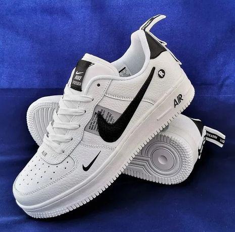 Женские кроссовки Nike Air Force.(37,38,39,40,41).