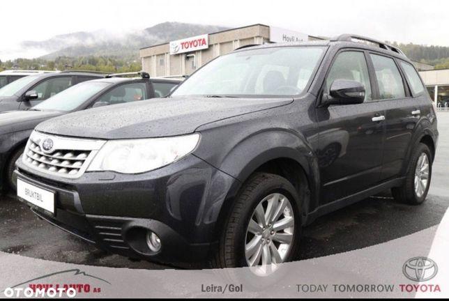 Subaru Forester Foresrer Automat