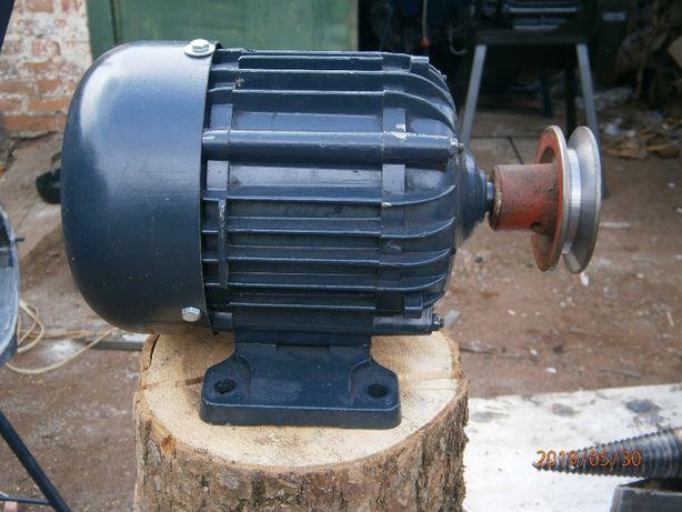 Электродвигатели 0.55-15квт х950х1500 об/мин 220/380 вольт
