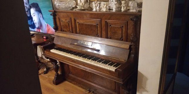 Pianino z 1941 roku
