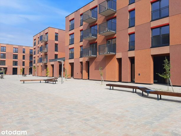 Katowice - Nowy Nikiszowiec - Lokal użytkowy 75 m2
