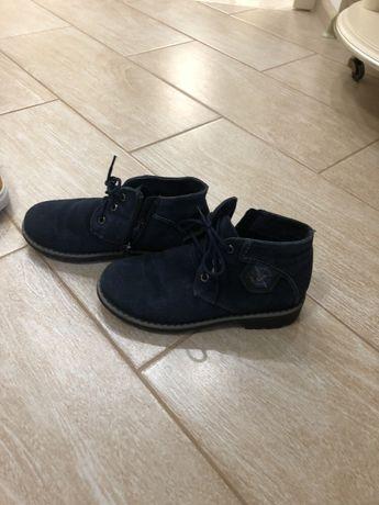 Продам ботинки 31 размера