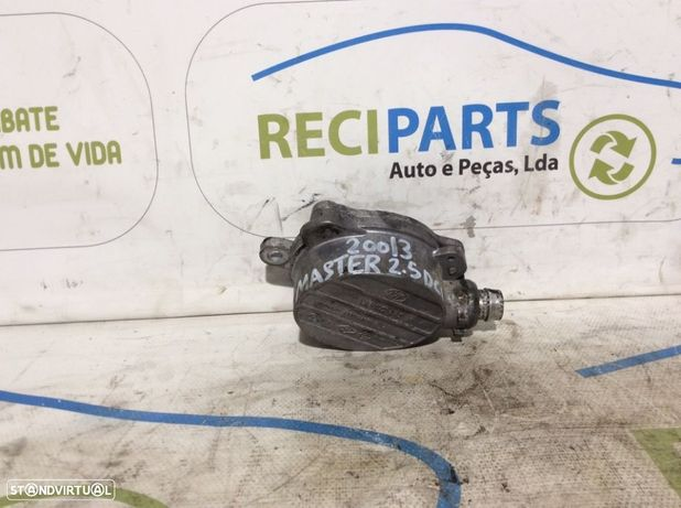 Depressor de travões para Renault Master 2.5 DCI