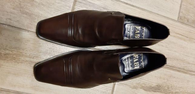Туфли мужские Fabi размер 43,5