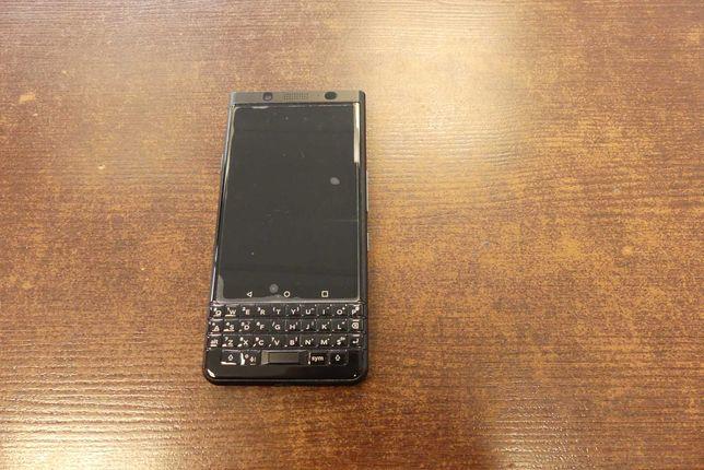 Telefon Blackberry KeyOne Black Edition