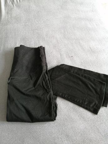 Spodnie ciążowe H&M MAMA - rozmiar M