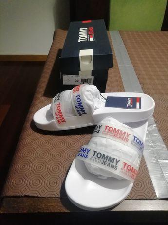 Chinelos Tommy Hilfiger