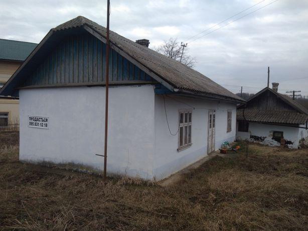 Продається житловий будинок в с.Веренчанка