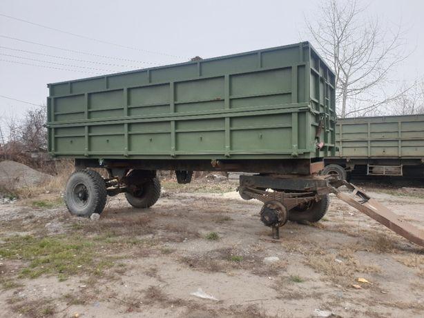 прицеп грузового авто