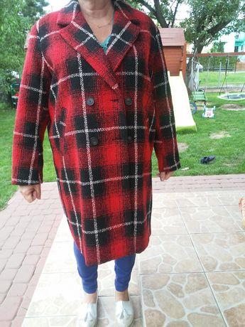 Zara kurtk płaszcz rozm L 42 nowa