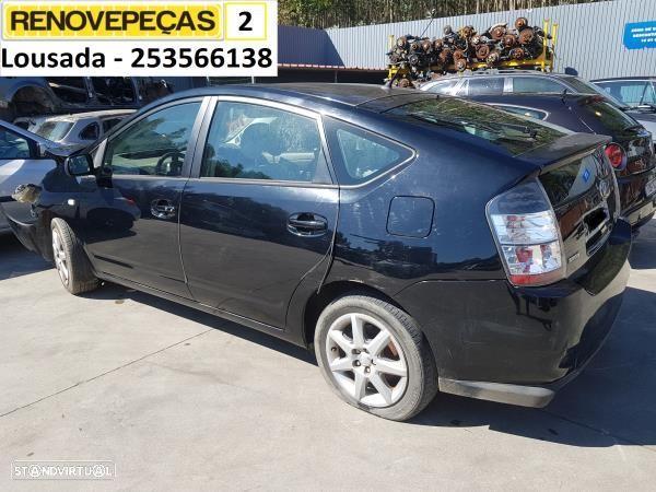 Para Peças Toyota Prius Hatchback (_W2_)