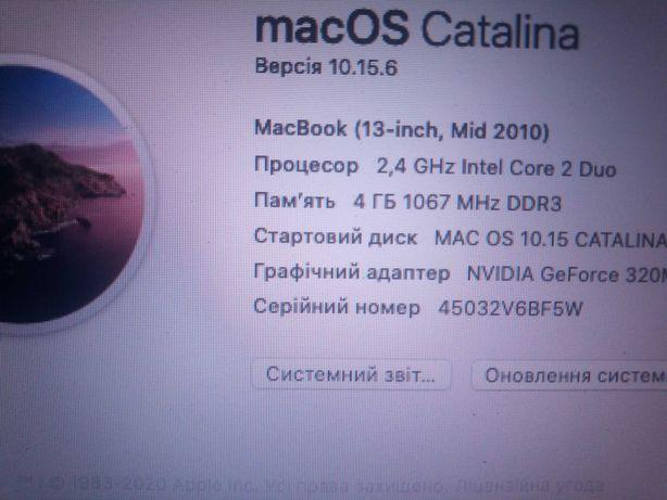 загрузочна флешка з любою Mac Os X для Макбука або для WINDOWS OS