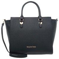 torba torebka VALENTINO czarna klasyczny model duża