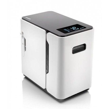 Koncentrator tlenu do użytku domowego YU-300 marki YUWELL - Dostępny o