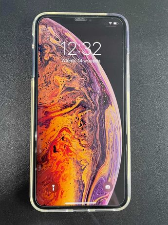 Iphone Xs Max 64 GB Złoty