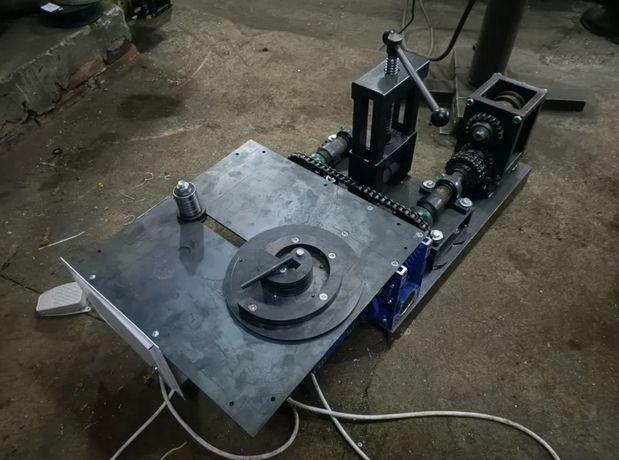 Станок для ковки Тпк-6. Оборудование для кузни.