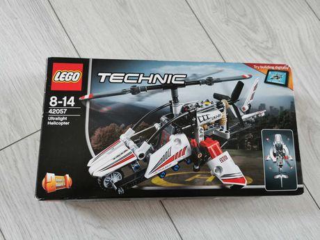 Lego technic 42057 helikopter