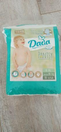 Pieluchomajtki Pantsy Dada 6XL powyżej 16 kg