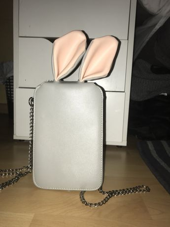 Torebka króliczek