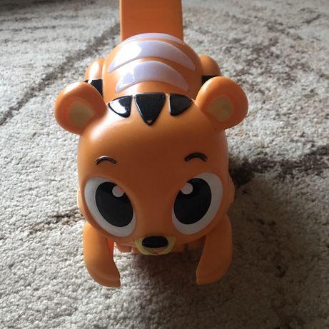 Little Tikes Złap Świetlika Tygrysek 640926 Pchacz chodzik tygrys