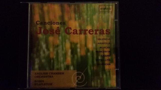 CD _ José Carreras