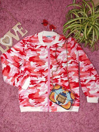Новая джинсовая курточка, 44-46рр, 590руб