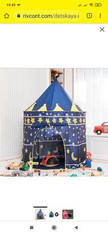 Продам палатку дитячу.