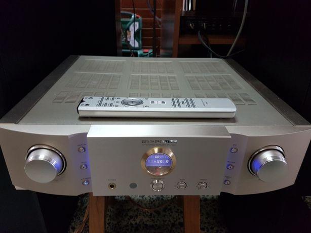 Amplificador Marantz topo de gama PM 15S1 (champanhe)