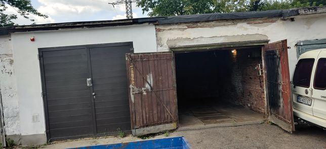 Продам капітальний гараж - вул. Замарстинівська 141