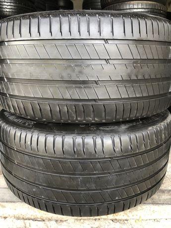 275/40 R20 106w Michelin latitude sport 3 zp 5mm 18 рік