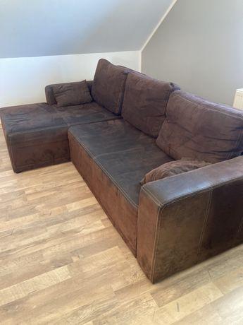 Naroznik, sofa rozkladana 250x150