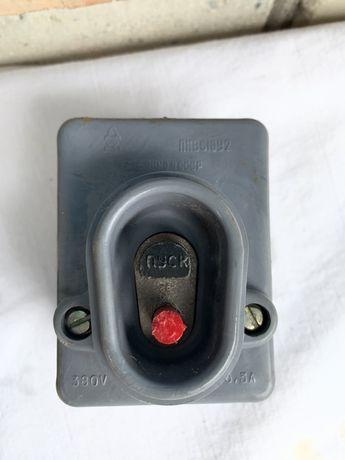 ПНВс 10у2 пусковое устройство