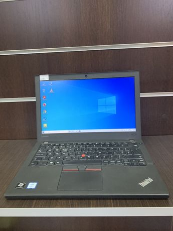 Laptop Lenovo Thinkpad i7/4GB/256SSD/Intel/W10