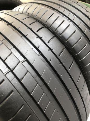 255/45R19+ 285/40/19 Michelin Pilot SS NO* 2/2