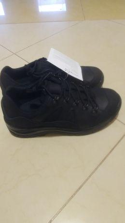 Buty wojskowe Wojas rozmiar 40