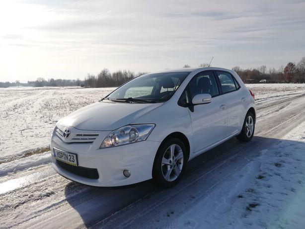 Toyota Auris 1.6 132KM
