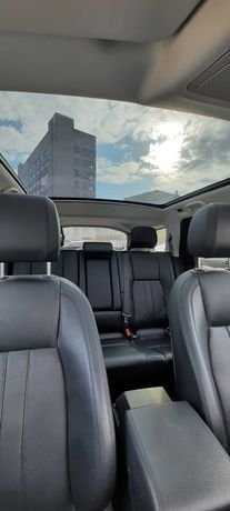 Lang Rover Discovery sport